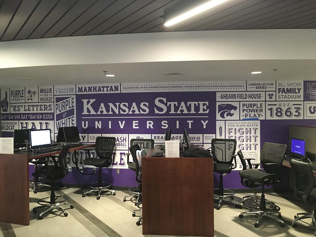 Kansas State University Student Union